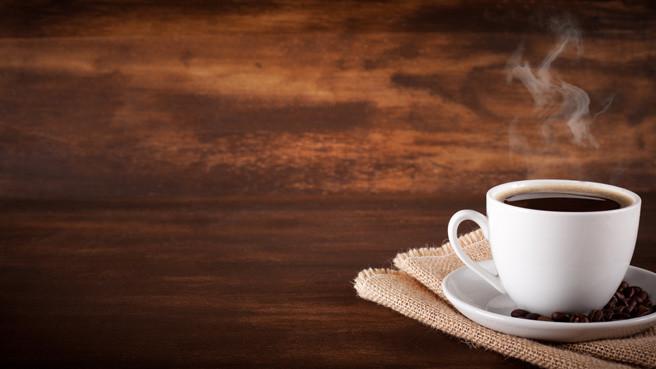 relax con macchina caffe